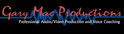 Gary Mac Productions